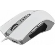 Mouse Esperanza EM122W Optic 2400DPI Alb