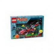 LEGO Alpha Team 4793 - Ogels Shark Cruiser