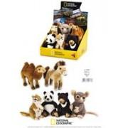 Jucarie Plus Venturelli - National Geographic Baby Asia - Av770777