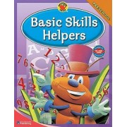 Brighter Child Basic Skills Helpers, Preschool by Brighter Child