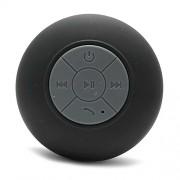 Zvučnik BTS06 Bluetooth crni