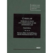 Cyberlaw by Patricia Bellia