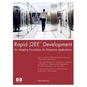 Rapid J2EE Development by Alan Monnox