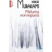 Padurea norvegiana - Haruki Murakami