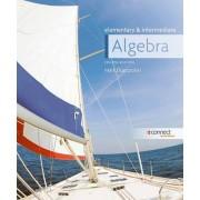 Loose Leaf Version for Elementary and Intermediate Algebra by Mark Dugopolski