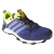 Adidas Kanadia 7 Tr M Men's Navy Lace-up Sport Shoes