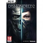 Joc PC Bethesda Dishonored 2