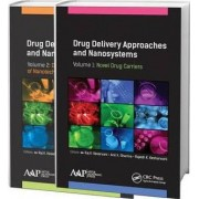 Drug Delivery Approaches and Nanosystems by Raj K. Keservani