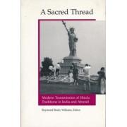 A Sacred Thread by R. Williams