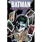 Batman Jokers Asylum TP Vol 02 by Landry Quinn Walker