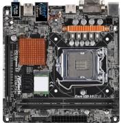 Placa de baza ASRock H110M-ITX/AC, Intel H110, LGA 1151
