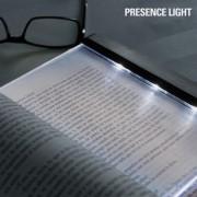 Ecran LED pentru citit