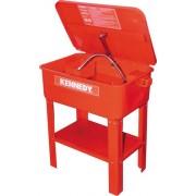 CROMWELL Spalator de piese pentru podea 50 litri - KEN5038640K