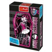 Jeu De Cartes - Monster High