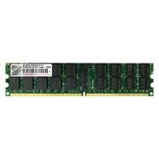 Transcend 4GB DDR2-400 DIMM ECC memoria