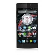 "Prestigio MultiPhone PSP7557 16GB Negro Smartphone (12,7 cm (5""), 1920 x 1080 Pixeles, SAMOLED, 1,7 GHz, MediaTek, MT6592)"