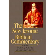 The New Jerome Biblical Commentary: Reprint by Raymond E. Brown