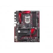 Carte mre ASUS E3 PRO GAMING V5 Carte mre socket 1151 Son G-LAN SATA3 M.2 USB 3.1 ATX 2x PCIe x16, CrossFireX 1151 Intel C232