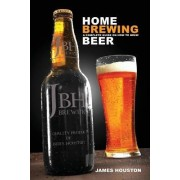Home Brewing by James Houston