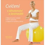 Cvičení v těhotenství a šestinedělí - , 1 ks