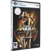 Tomb Raider Anniversary (PC GAME)
