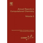 Annual Reports in Computational Chemistry by Ralph A. Wheeler