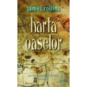 Harta oaselor - James Rollins