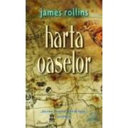 Harta oaselor - James Rollins