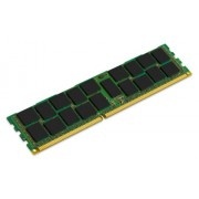 Kingston KVR16R11S8/4 Memoria RAM da 4 GB, 1600 MHz, DDR3, ECC Reg CL11 DIMM , 240-pin