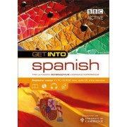 Get into Spanish Pack