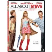 All about Steve DVD 2009