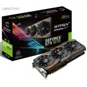 Asus NVIDIA GeForce GTX 1070 8GB GDDR5 256-bit Graphics Card