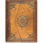 Arabesque Journal by Peter Pauper Press