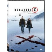 X FILES I WANT TO BELIEVE DVD 2008