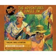 The Adventures of Jungle Jim, Volume 1
