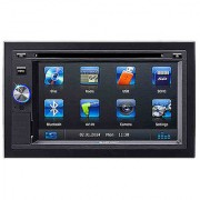 Blaupunkt LAS VEGAS 530 6.2 TOUCH PANEL WITH BLUETOOTH