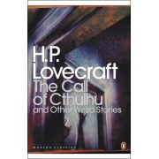 Call of Cthulhu and Other Weird Stories(H. P. Lovecraft)