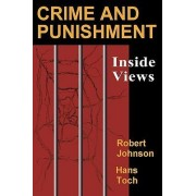 Crime and Punishment by Robert Johnson