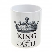 "Cana ""King of the Castle"""