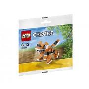 Lego Creator: Tiger Set 30285 (Insaccato)