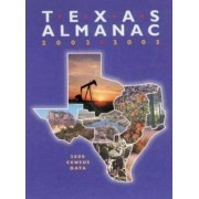 Texas Almanac 2002-2003: Teacher's Guide by Dallas Morning News