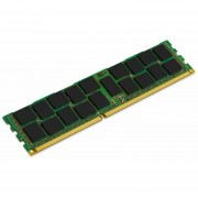 Kingston Technology Value RAM 8GB 1333MHz DDR3 PC3 10666 ECC CL9 DIMM DR X 8 With TS Desktop Memory KVR13R9D8/8