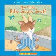 The Three Billy Goats Gruff by Brimax