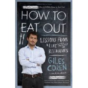 How to Eat Out by Giles Coren