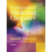 Fundamentals of Medicinal Chemistry by Gareth Thomas