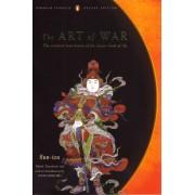The Art of War(Sun Tzu)