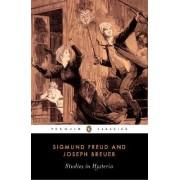 Studies in Hysteria by Sigmund Freud