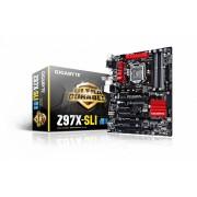 Gigabyte GA-Z97X-SLI (rev 1.0)