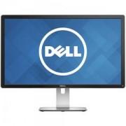 Монитор Dell 27 инча, Ultra HD LED IPS Panel, Anti-Glare, 6ms, 3840x2160, 4xUSB P2715Q-B