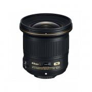 Obiectiv Nikon AF-S Nikkor 20mm f/1.8G ED
